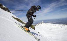 Sierra Nevada cierra este domingo tras 163 días y con 'forfait' a cinco euros