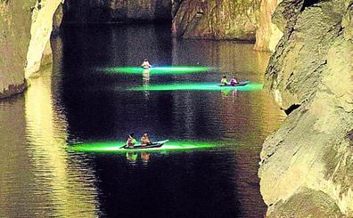 Descubren el pasadizo secreto de la cueva infinita