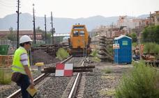 Adjudicado el control de calidad de materiales del trayecto Lorca-Vera de la LAV Murcia-Almería