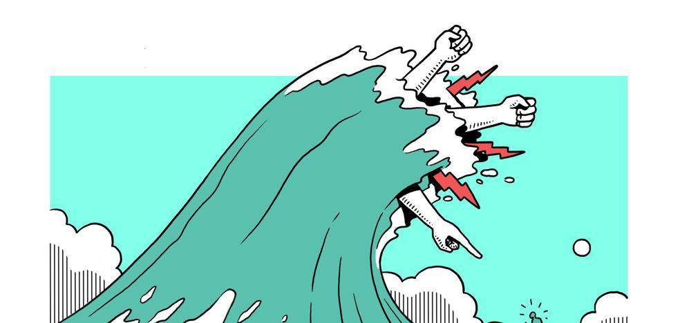Terremoto electoral