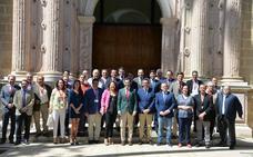 Primeros pasos para alcanzar un Pacto Andaluz por el Agua a instancias de la mayoría parlamentaria