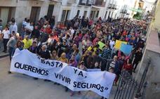 Los cinco presuntos secuestradores de Guadahortuna ya están encerrados