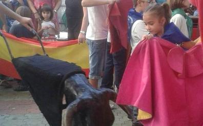 La provincia de Almería aprenderá de valores taurinos con talleres