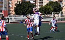 El Poli Almería abre la jornada con la visita del Vélez y mirando más arriba
