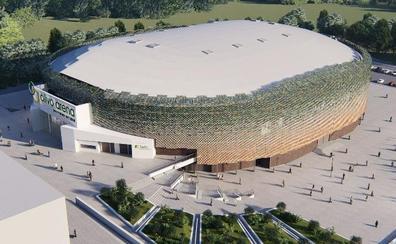 La construcción del Olivo Arena seguirá adelante sin PGOU