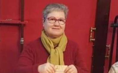 Fallece Antonia Collado, presidenta de la Asociación de Alzheimer 'La Estrella' de Jaén