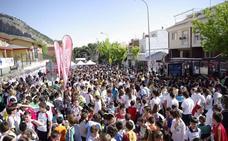 El Colegio Cooperativa Andrés de Vandelvira organiza la XXX Carrera Escolar La Gloria