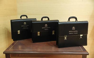Los proyectos de Jaén en la cartera de los ministros