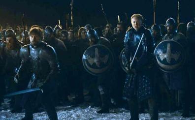 La oscura batalla de Invernalia