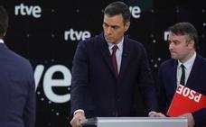 Iván Redondo, el 'ingeniero' que ha forjado la victoria de Sánchez