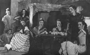 Sacromonte, cuna de flamencos