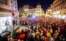La noche que Granada brilló más que la Luna