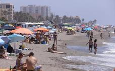 El buen tiempo dispara las reservas en la playa para los próximos fines de semana