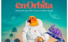Conoce todos los detalles del festival 'En Órbita'