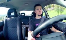 ¿En qué asiento del coche es más seguro viajar?
