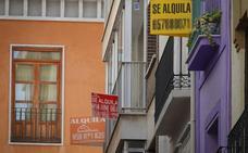 Podemos IU propone sanciones más altas para los apartamentos turísticos ilegales