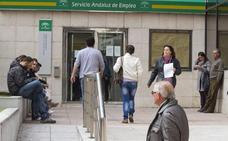 El paro bajó en abril un 1,8% en la provincia de Jaén