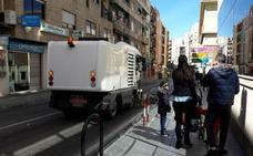 Con huelga de limpieza no habrá World Padel Tour en la capital