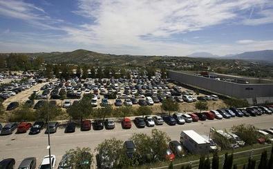 Jaén se prepara con más zonas para aparcar y autobuses para los 50.000 visitantes de Expoliva
