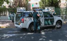 Arrestado un presunto atracador que hirió en el cuello a una mujer en Pinos Puente