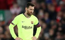 Las mayores debacles europeas del Barça