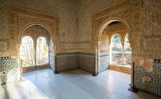 La Alhambra abre este mes al público de forma excepcional la Torre de la Cautiva