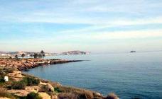 El Levante de Almería pierde dos playas 'de bandera'