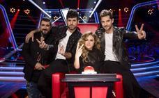 Así va a ser 'La Voz senior' que estrena Antena 3