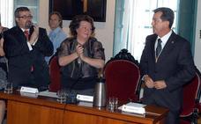 La jueza archiva las diligencias contra Parra y Moya en el caso judicial del PSOE y Fernández
