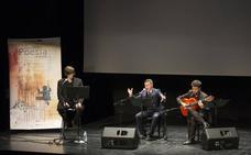 Machado, Rosalía y los clásicos modernos, en el Festival de Poesía