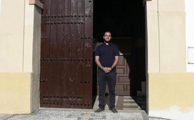 El pueblo de Albondón corre con los gastos de la remodelación de su iglesia