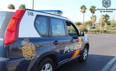 El joven que se dio por desaparecido en Granada está preso en Málaga desde el día 3