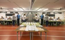 La izquierda obtuvo más de la mitad de los votos de los granadinos en el extranjero