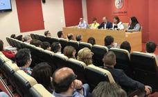 La Universidad de Jaén presenta una spin-off especializada en violencia filio-parental