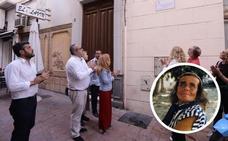 'La Juanita' ya tiene su calle en Motril