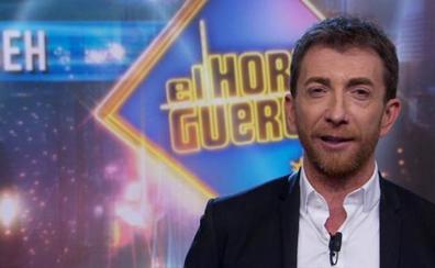 Pablo Motos denuncia publicaciones estafa que utilizan su imagen en Facebook