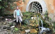 El Consistorio de Linares plantea una reserva de agua subterránea en la ciudad