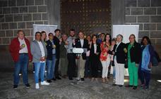 Juan García Montero: «Somos la llave que abre la puerta del consistorio municipal»