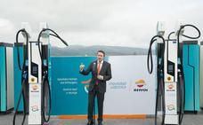 Repsol estima que un 30% de las ventas de coches sean eléctricos en una década