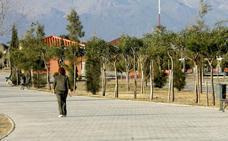 Almería está a la cola de las capitales españolas en relación a las zonas verdes por habitante