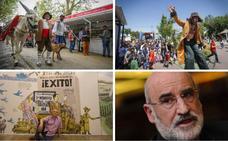9 actividades gratuitas para disfrutar de Granada este fin de semana