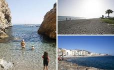 3 playas con bandera azul para un fin de semana veraniego