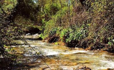 Ruta de los bolos: un paseo refrescante por el río Dúrcal