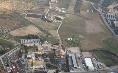 El Ayuntamiento inicia los trámites para ceder los terrenos de la Ciudad Sanitaria a la Junta