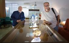 Granada a través del fascinante mundo de los cristales