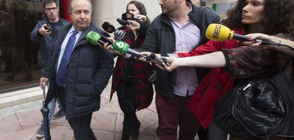 El primer caso de corrupción de la etapa de Torres Hurtado se juzgará en febrero