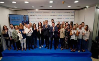 Las caras que llenarán las calles de Almería