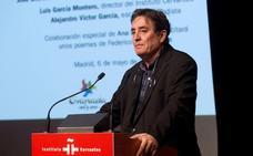 Rifirrafe entre Luis García Montero y Vox