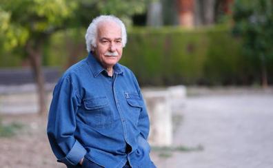 «La literatura es una forma de exilio»