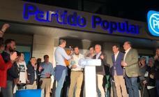El himno electoral del PP para 'La gran Granada'